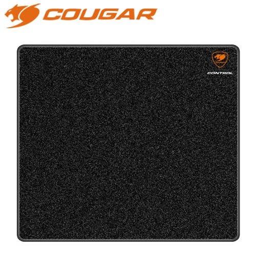 COUGAR 美洲獅 CONTROL 2 操控版電競滑鼠墊 中