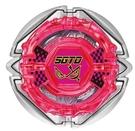 戰鬥陀螺 BURST#164-8 烈焰射手 不含發射器 確定版 超王世代 TAKARA TOMY