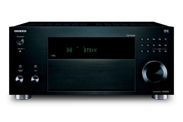台北新北音響店推薦 ONKYO TX-RZ920 9.2聲道影音擴大機 原廠公司貨 贈安博電視盒UPRO