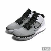 NIKE 男籃球鞋 KYRIE FLYTRAP IV EP 灰黑 抓地 止滑 XDR耐磨-CT1973002