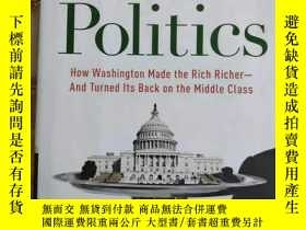二手書博民逛書店Winner-Take-All罕見Politics: How W