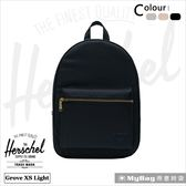 Herschel 後背包 Grove X-Small Light  休閒後背包 Grove XS Light 得意時袋