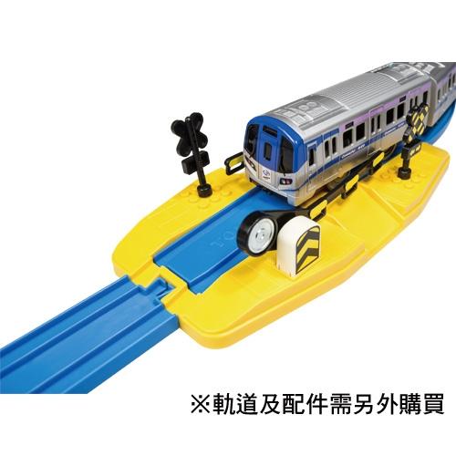 PLARAIL多美火車 機場捷運列車雙入組