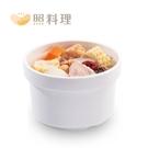 【照料理】媽煮湯-腰果養生燉子排湯