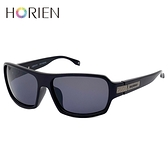 HORIEN海儷恩 時尚方框偏光太陽眼鏡 抗UV400 (HN 1105 L01)