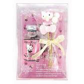 【三麗鷗】Hello Kitty 薰香棒組20ml(洋娃娃-透)