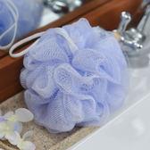 柔紫淨膚沐浴球-生活工場