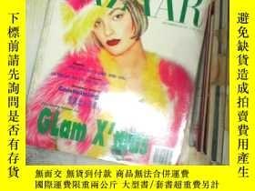 二手書博民逛書店HARPER S罕見BAZAAR中文版1994 75Y26111