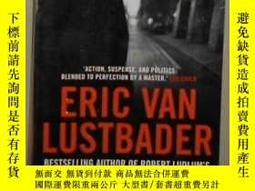 二手書博民逛書店英文原版罕見Beloved Enemy by Eric Van
