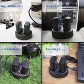 佳能單反相機5D4 5D2 5D3 7D 60D 6D 70D 80d電池LP-E6充電器