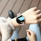 華為手機通用智慧手錶女運動手環藍芽電話多功能電子手錶 艾瑞斯「快速出貨」