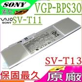 SONY 電池(原廠)-VGP-BPS30,T11,T13, SVT11,SVT13,SVT1115FG,SVT111A11W,SVT111A11L,VGPBPS30 索尼電池