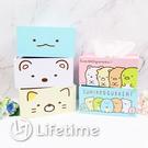 ﹝角落生物木製面紙盒﹞正版 面紙盒 衛生紙盒 收納盒 置物盒 角落面紙盒〖LifeTime一生流行館〗