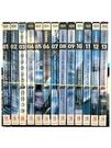挖寶二手片-B03-059-正版VCD-動畫【攻殼機動隊 01-13 全集】-套裝 日語發音