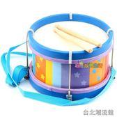 手敲鼓玩具 兒童打擊樂器 幼兒園敲擊教具  寶寶很喜歡