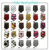 超帥氣有型的兒童領帶共30款可以挑選【16-29號】