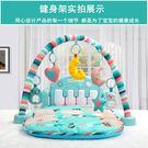 嬰兒禮盒套裝夏季新生兒用品滿月禮物剛出生初生男女寶寶玩具 QQ917『優童屋』
