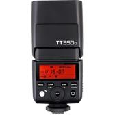 Godox 神牛 TT350 TTL 機頂閃光燈 2.4G 閃光燈 【公司貨】TT350s TT350F TT350N TT350C TT350O