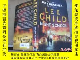 二手書博民逛書店LEE罕見CHILD NIGHT SCHOOLY205889 出