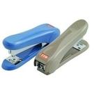 《享亮商城》MAX-HD-88 灰 釘書機  美克司