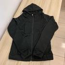 內刷毛修身顯瘦休閒連帽外套(XL號/121-4937)
