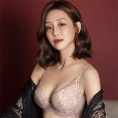 華歌爾-伊珊露絲飛思美背D罩杯內衣(香檳玫瑰)EB4641-OA