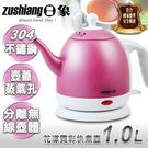 日象 1.0L花漾霓彩快煮壺 ZOEI-5103SP