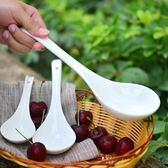 湯勺陶瓷家用大勺子 杓子