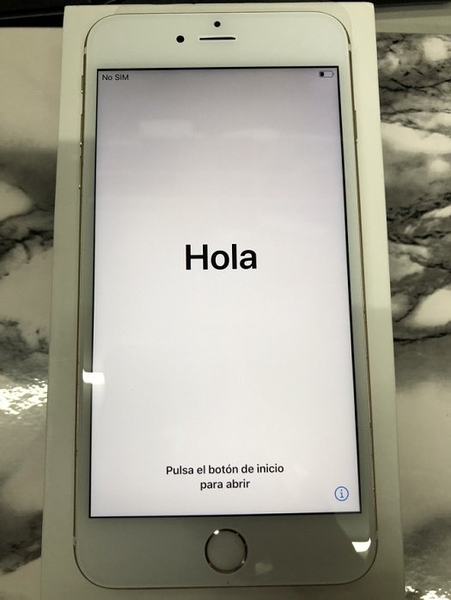 蘋果 APPLE IPHONE6S PLUS 6S+ 5.5 64G 展示用 9成新