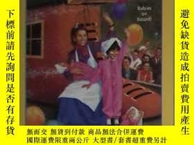 二手書博民逛書店英文原版罕見Kristy and the Baby Parade