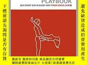 二手書博民逛書店罕見Position of the Day PlaybookY2
