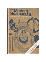 二手書博民逛書店《Knight s modern seamanship》 R2Y