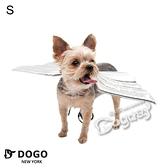 狗日子紐約《DOGO》小天使翅膀 [S] 變裝造型 寵物變裝