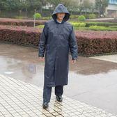 雨衣成人徒步男女韓國時尚防水套裝雨披加大加厚戶外全身連體戶外 中秋節搶購