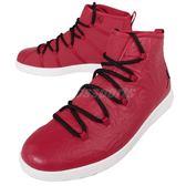 【五折特賣】Nike Jordan Galaxy AJ 喬丹 飛人 高筒 皮革 休閒鞋 紅 黑 男鞋【PUMP306】 820255-601 820255-601