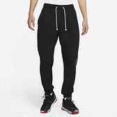 Nike AS Kyrie M Pant Cargo 男 黑 慢跑 縮口 運動 長褲 CK6758-010