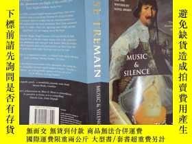 二手書博民逛書店Music罕見& Silence(詳見圖)Y6583 Rose