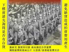 二手書博民逛書店耐力與戰爭:軍事凝聚力的國家根源罕見Endurance and