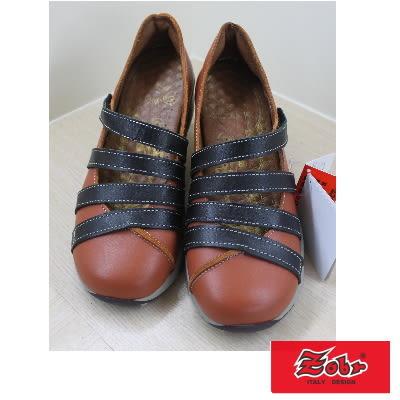 ZOBR路豹  真皮休閒鞋 B34系列