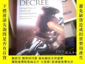 二手書博民逛書店FREE罕見BY DIVINE DECREEY24205 JOH