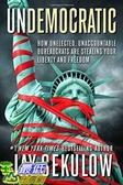 [104美國直購] 2015 美國暢銷書排行榜 Unaccountable Bureaucrats Are Stealing Your Liberty and Freedom