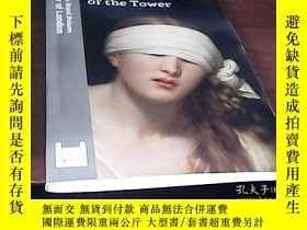 二手書博民逛書店PRISONERS罕見OF THE TOWERY14502