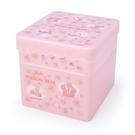 【震撼精品百貨】新娘茉莉兔媽媽_Marron Cream~Sanrio 可愛置物櫃/收納櫃-粉73850