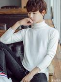 針織衫針織衫打底衫線衫男學生潮麥吉良品