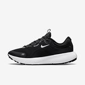 Nike React Escape Rn [DM0980-011] 女鞋 慢跑鞋 運動 休閒 輕量 支撐 緩衝 彈力 黑
