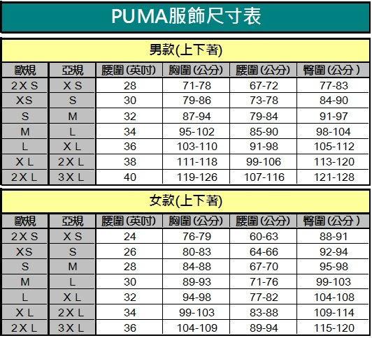 PUMA 女款 運動短袖 黑 白LOGO -NO.84422501