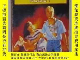 二手書博民逛書店英文原版罕見Reckless Robot by Seth McE