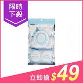 旅行便攜壓縮毛巾(10入)洗臉巾【小三美日】原價$59