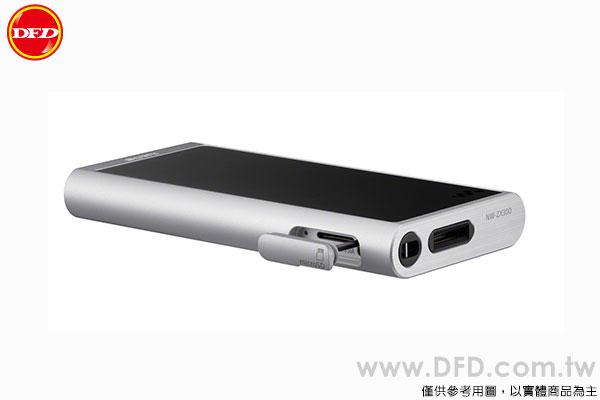 索尼 SONY NW-ZX300 高解析音質 Walkman® 64GB 續航力30小時 公司貨