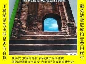 二手書博民逛書店History罕見Alive! The Medieval World and Beyond 16開精裝本Y31